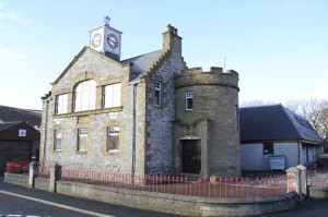 Scalloway Public Hall
